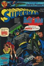 Superman 1977/ 12 (Z1, Sm), Ehapa