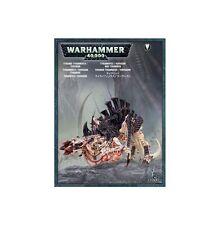 Warhammer 40k NEW Tyranid Tyrannofex Tervigon NIB