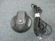 Avaya Polycom 2490 4690 2201 07155 604 Extended Microphone Mic Pod With Cable