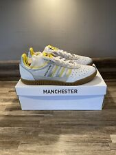 Adidas Indoor Super London to Manchester Size? Exclusive Size 8. Bnib