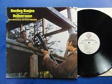 DELIVERANCE Dueling Banjos Warner Bros German LP nr MINT