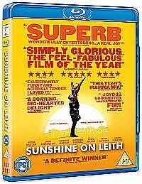 Sunshine On Leith Blu-ray (2014) Jason Flemyng, Fletcher (DIR) cert PG