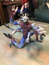 Ultra Rare Toy biz Marvel Legends Spider-man Classics Figure 6 Arms. Loose.