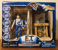 """E.T. The Extra-Terrestrial� Elliott'S Room Playset 20th Anniversary Toys R Us"