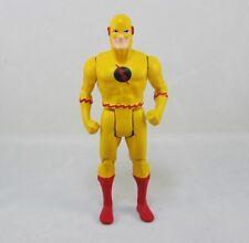 Super Powers Custom Reverse Flash JLU