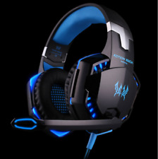Each G7500 Gaming Headphones for Slim Xbox One - Blue