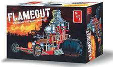 AMT 934 Flameout Show Rod model kit 1/25