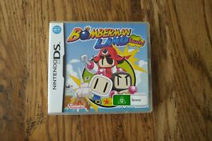 Bomberman Land Touch for Nintendo DS with all original packaging
