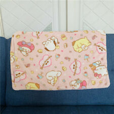 Pom Pom Purin melody plush soft pillowcase pillow cover pillowcases model