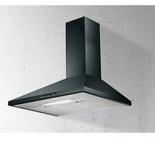 Faber cappa cucina Value 90 nero black da parete cod. 110.0085.019 KFAB-90VN