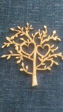 Family Tree Maker MDF Laser Cut Wooden Craft Blank Wedding