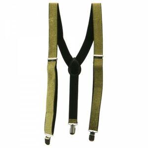 Unisex Costume Novelty Suspenders Adjustable Elastic Choose Your Style US Seller