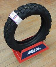 Mitas E-09 Dual Sport DAKAR Rear Motorcycle Tire 140/80-18 140 80 18 KTM 640 690