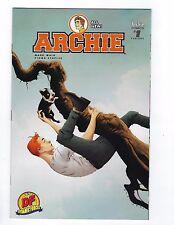 Archie #1 NM Dynamic Forces Jae Lee Variant Cover Archie Comics