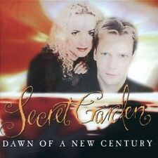 Secret Garden - Dawn of a New Century [New CD] Germany - Import