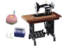Re-Ment Miniature Modern Girl Set # 6 Sewing