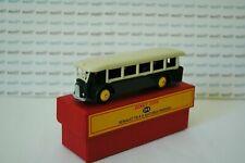 Voiture réédition DINKY TOYS atlas : N°29D Renault TN 4 H Autobus Parisien