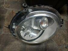 06-15 MINI COOPER R55 R56 R58 R59 R57 FRONT RIGHT HEADLIGHT HALOGEN LAMP OEM
