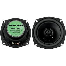 Metrix Audio Front Speakers KVR-52