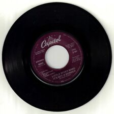 LITTLE RIVER BAND  (It's Not A Wonder)  Capitol 4862 = COMMERCIAL record
