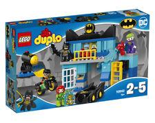 Lego 10842 Duplo Batcave Challenge