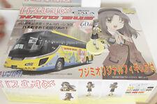 Tomica Isuzu Gala Hato Bus 1/32 scale Model Kit