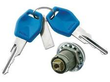 Cerradura guantera llave