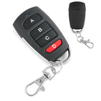 Universal Electric Garage Door Gate Remote Control Key 433mhz FOB Cloning Cloner