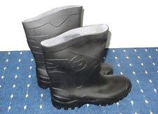 Dunlop Dee Unisex Gummistiefel halbhoch 42 rubber boot 8,5 botas de goma K500011