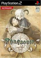 Used PS2 Rhapsodia   Japan Import (Free Shipping)
