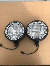 Land Rover Defender Driving Lamp's Genuine (Safari 5000)