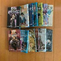 DEATH NOTE Manga Vol.1-13 complete Set Comics Japanese Manga Jump