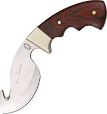 New Frost Cutlery Fixed Blade Knife Big Buck Slammer F15480W