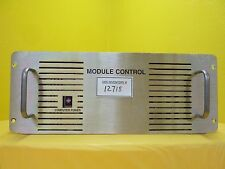 Axcelis 572881 Module Control Computer 300mm Fussion ES3 CES3590 Used Working