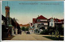 Erster Weltkrieg (1914-18) Echtfotos aus Nordrhein-Westfalen