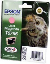 Epson T0796 light magenta Stylus Photo 1500W 1400 PX 650 660 700W 810FW 820 830