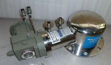 CTI-Cryogenics  High Vacuum Pump Cryo-Torr 8F Cryopump
