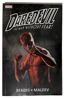 Daredevil by Brian Michael Bendis Alex Maleev Ultimate Collection Volume 2 TPB