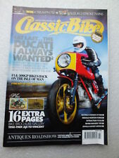 Ducati Paper Motorcycle Magazines