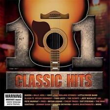 101 CLASSIC HITS VARIOUS ARTISTS 5 CD NEW