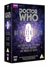 Doctor Who Revisitations 3 - DVD Region 2