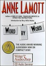 NEW Word by Word by Anne Lamott