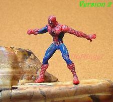 MARVEL HASBRO #2 COMICS SPIDER-MAN FIGURE MAGNET DIORAMA A141