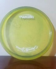 Super-rare! Factory Misprint. Limited Edition. Discraft Cryztal Z Buzzz