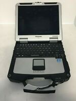 Panasonic TOUGHBOOK CF-31 Laptop i5-3340M 2.70GHz - 4GB - No HDD - 11060HRS