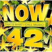 Now That's What I Call Music! Vol. 42, Various Artists, Very Good CD