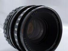 Helios 44-7 2/58mm KMZ Russian lens for Zenit-7 camera M42 mount  9378