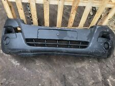 RENAULT MASTER VAUXHALL MOVANO FRONT BUMPER GENUINE 2010-2014 # 620220008R