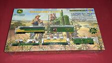 "Athearn John Deere Model ""B"" Train set HO scale NIB factory sealed"