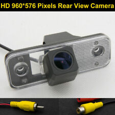 PAL HD Rear view Camera Reverse Parking Camera for HYUNDAI Azera Santa Fe IX45